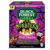 Black Forest Little Monsters Fruit Snacks (28-Pack)