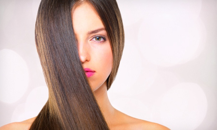 Immix Hair Gallery & Day Spa - Pine Forest: $50 Worth of Spa Services