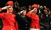 "In the Mood - Citi Emerson Colonial Theatre: ""In The Mood"" at Emerson Colonial Theatre on May 12–19 (Up to 52% Off)"