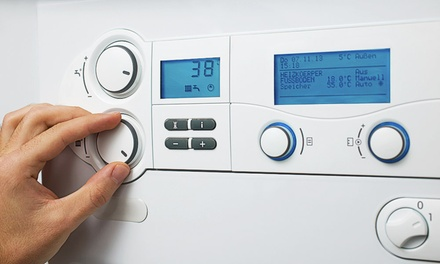 Check up caldaia e controllo fughe di gas