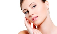 One or Two Sessions of Fractional Laser Skin Resurfacing at Tooting Med Centre