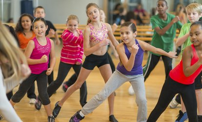 image for Five, Ten or 15 Dance Classes at Nanette Academy Of Dance