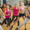 Five Dance Classes for a Child