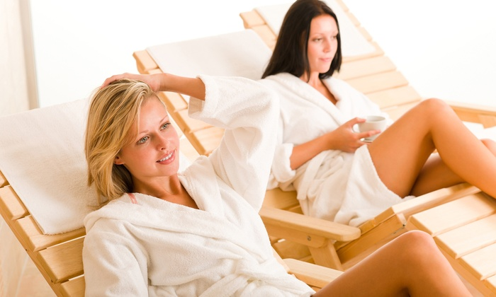 Moness Resort - Non-Accommodation - Aberfeldy: Spa Day With Two Treatments and Lunch from £39 at Moness Resort