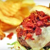 Half Off Pub Food and Drinks at The Alley Sports Tavern