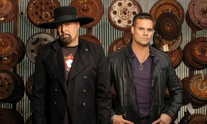 Montgomery Gentry: Montgomery Gentry at Fox Performing Arts Center on Friday, August 7, at 8 p.m. (Up to 54% Off)