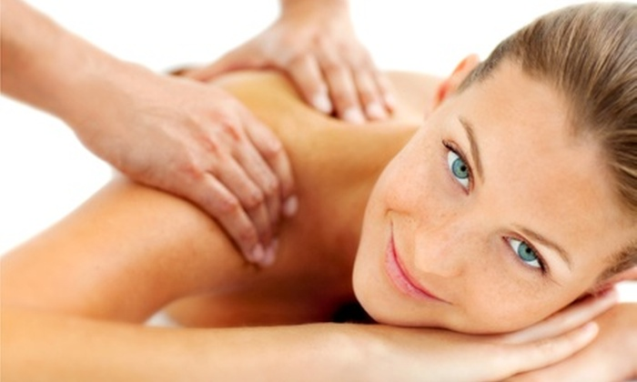 A.H.A. Wellness Services - St. Catharines: 60-Minute Relaxation Massage, or 30-Minute Massage & 30-Minute Detox Foot Bath at A.H.A. Wellness Services (51% Off)
