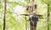 Up to 40% Off Treetop Ziplining
