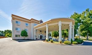 Newport News Suites near Virginia Attractions