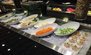 Jade Garden: Buffet international à volonté pour 2, 4 ou 6 personnes dès 29,99 € au restaurant Le Jade Garden