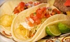 Mary Lou's Cafe - North Central: Mexican Cuisine for Two or Four at Mary Lou's Cafe (Up to 53% Off)
