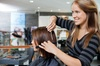 Up to 56% Off at Allure Salon Plus