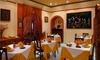 RISTORANTE INDIANO TAJ MAHAL - Torino: Menu indiano di carne o vegano con portate a scelta e vino da 29,90 € da Taj Mahal