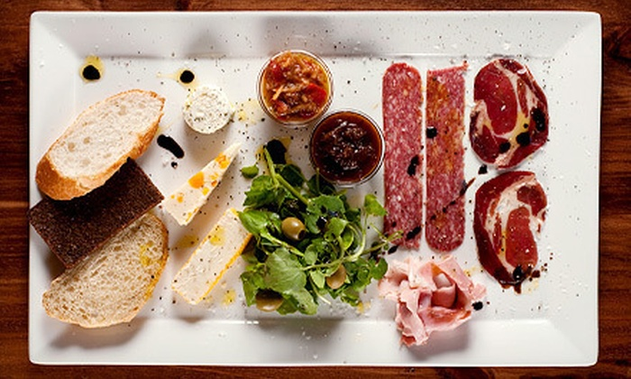 Red, White & Bleu - Falls Church: $15 for $30 Worth of Artisan Cheese and Charcuterie at Red, White & Bleu