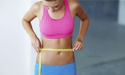 $47 for Three Personal Training Sessions with Consultation at The Fitness Doctor ($255 Value)