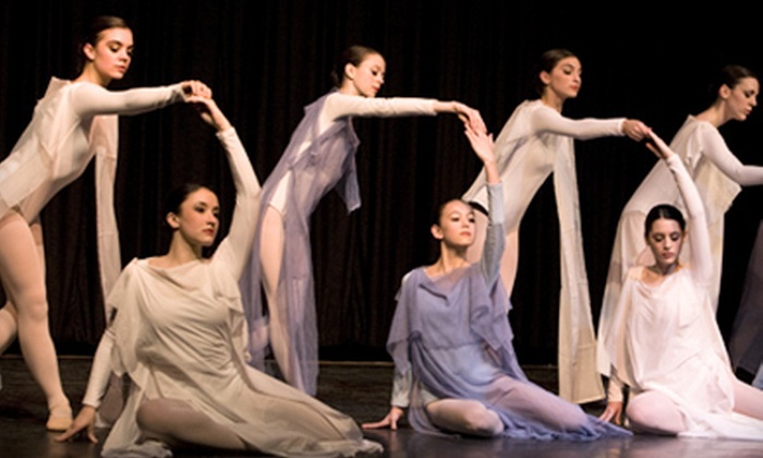 Lumière Ballet - Baywood: 5 or 10 Ballet Classes for Adults or Children at Lumière Ballet in Bayshore (Up to 61% Off)