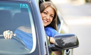 RIJSCHOLING.BE: Leer autorijden voor je rijexamen met 2 of 4 uur rijles bij Rijscholing BE