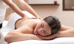 Bodywrap Microcentro: Desde $299 por circuito de spa con hidroterapia + desayuno o merienda para uno o dos en Bodywrap Microcentro