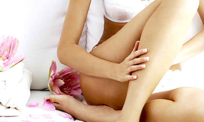 Premier Hairdressing - Nottingham: Six Monthly Waxing Treatments from £19 at Premier Hairdressing (Up to 85% Off)