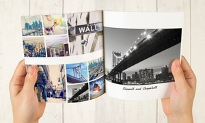 40-Page Soft Cover Photo Book