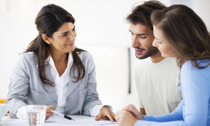 Ghion Tax Services - Multiple Locations: Tax Consulting Services at Ghion Tax Service (63% Off)