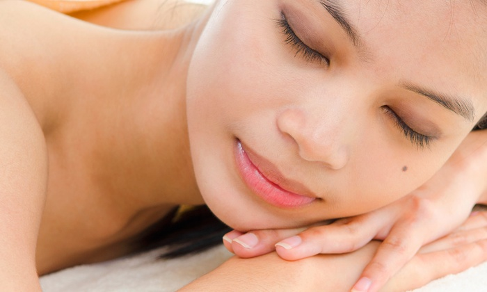 Solace Meditation - Inside Lashes Couture Boutique: Complete or Therapeutic Massage or Reflexology Treatment at Solace Meditation (Up to 54% Off)