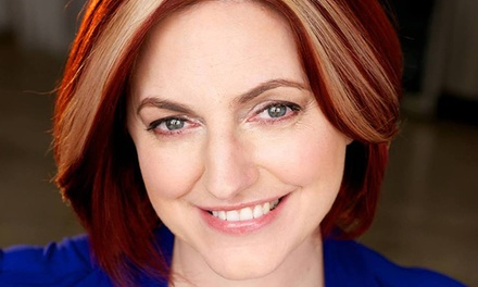 Lisa Williams at The Oncenter Convention Center on November 16 at 7 p.m. (Up to 41% Off)