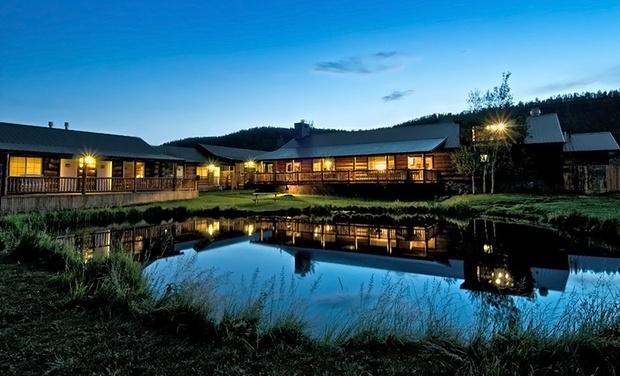 Greer Lodge Resort & Cabins - Greer, AZ: Stay at Greer Lodge Resort & Cabins in Greer, AZ, with Dates into September