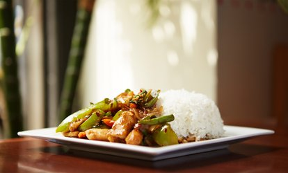 image for $15 for Thai Cuisine at Olay's Thai Express ($25 Value)