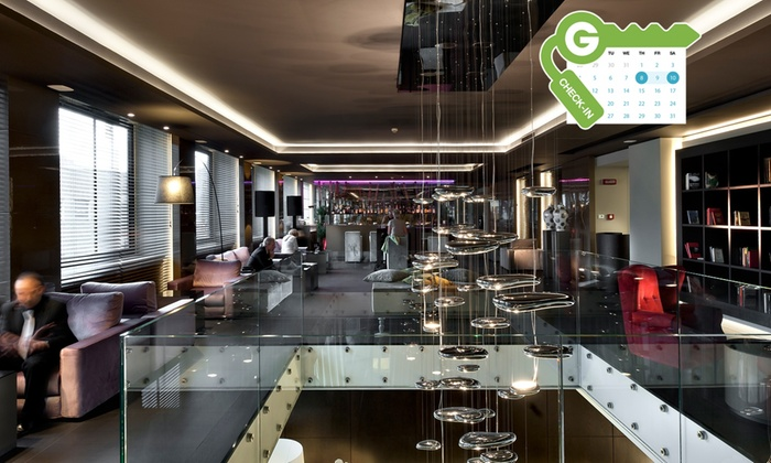 Hotel ambasciatori firenze groupon