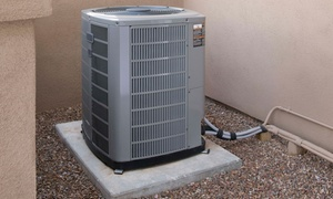 Great Lakes Plumbing Heating & Cooling: Air-Conditioner Maintenance, Furnace Maintenance, or Both from Great Lakes Plumbing Heating & Cooling (Up to 63% Off)