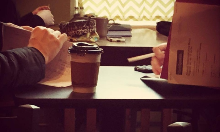 Coffee Shop Spanish - Clifton: One-Week Spanish Language Course at Coffee Shop Spanish (43% Off)