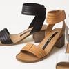 Kensie Heidi Two-Piece Sandals