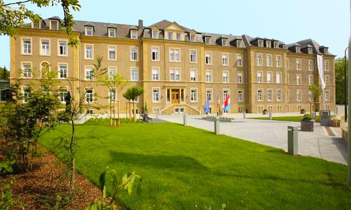 Hotels In Bad Mondorf Luxemburg