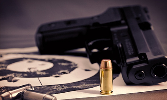 Trained 2 Conceal - Sanford: Concealed-Weapons-Permit Course for One or Two at Trained 2 Conceal (Up to 55% Off)
