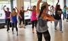 50% Off Dance Classes at Your Neighborhood Studio
