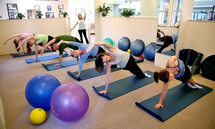 Pilates on Fifth - New York: Group Mat or Equipment Classes at Pilates on Fifth (Up to 55% Off). Two Options Available.