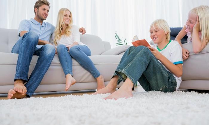J&m Carpet Cleaning - Denver: $100 for $250 Worth of Rug and Carpet Cleaning — J&M Carpet Cleaning Inc