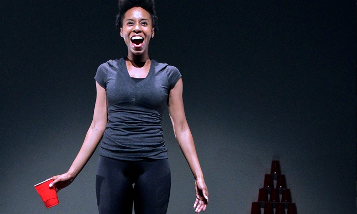 DNA Comedy: DANCE.COMEDY.SHOW - Downtown Brooklyn: DNA Comedy: DANCE.COMEDY.SHOW at The Actors Fund Arts Center on January 16 at 7:30 p.m. (Up to 40% Off)