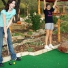 Up to 60% Off Mini Golf