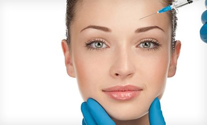 20 Units of Botulinum Toxin and 1 Syringe of Hyaluronic Acid with Ideal Body (Up to 62% Off), 3 Locations