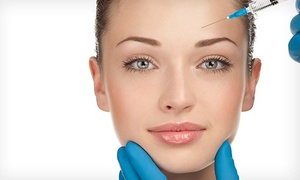 Ideal Body: 20 Units of Botulinum Toxin and 1 Syringe of Hyaluronic Acid with Ideal Body (Up to 62% Off), 3 Locations