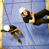 Introductory Climbing Lesson