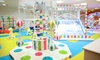 WiggleWorks Kids Puyallup - Puyallup: Weekday or Weekend Party Packages at WiggleWorks Kids Puyallup (Up to 29% Off)