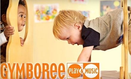 Gymboree Play and Music  - Gymboree Play and Music in Webster Groves
