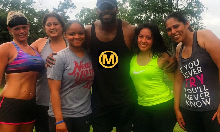 Movement Fitness - Multiple Locations: $15 for $50 Worth of Services — Movement Fitness