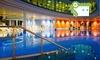 centrovital hotel - Berlin: Berlin: Aufenthalt für zwei Personen im Superior-Zimmer inkl. SPA-Zugang und opt. Frühstück im 4* centrovital Hotel