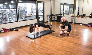 Prime Fit Elite: Up to 86% Off Personal training sessions. at Prime Fit Elite