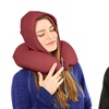 $24.99 for a U_Hood Portable Travel Pillow