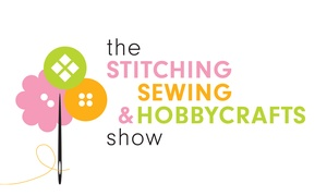 ICHF: Adult Ticket to Stitching, Sewing and Hobbycrafts Show at Westpoint Arena, 22 - 25 September (Up to 41% Off)